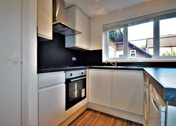 Thumbnail 1 bedroom maisonette to rent in Falcon Close, Dartford, Kent