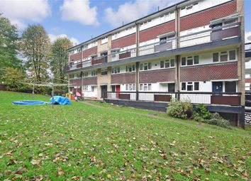 Thumbnail 2 bed flat for sale in Flint Close, Redhill, Surrey