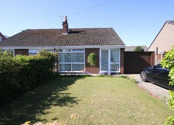 Thumbnail 2 bed semi-detached bungalow for sale in Priory Close, Formby, Liverpool