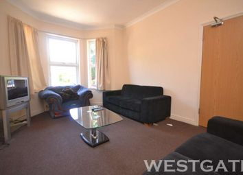Thumbnail 5 bedroom terraced house to rent in Hamilton Road, Earley, Reading