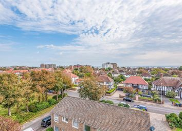 Wells Court, Pevensey Garden, Worthing BN11. 1 bed flat for sale