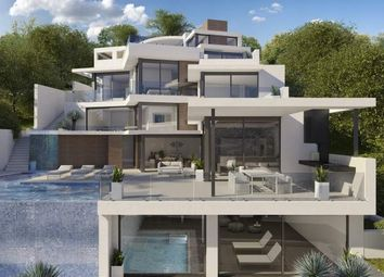 Thumbnail 4 bed chalet for sale in Moraira, Alicante, Spain