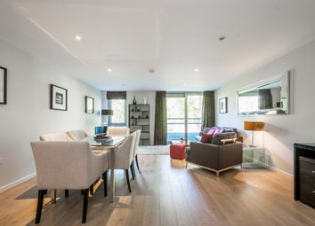 Thumbnail 2 bedroom flat to rent in Blackthorn Avenue, London