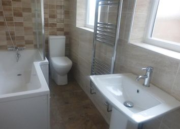 Thumbnail 3 bedroom property to rent in Roma Road, Tyseley, Birmingham