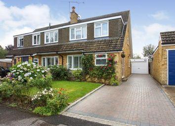 Bagshot, Surrey GU19. 3 bed semi-detached house