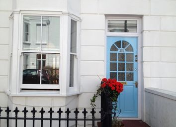 Thumbnail 2 bed terraced house to rent in College Gardens, Brighton