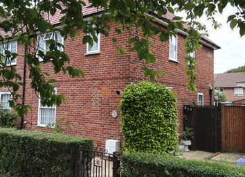 Thumbnail 3 bed end terrace house for sale in St Helier Avenue, Morden, Surrey