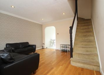 Thumbnail 2 bed terraced house to rent in Courtens Mews, Stanmore