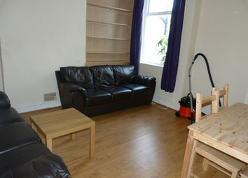 Thumbnail 4 bed property to rent in Cyfarthfa Street, Cathays, ( 4 Beds )