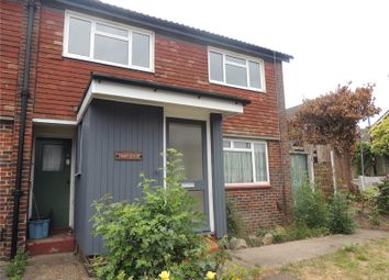 Thumbnail 3 bed terraced house to rent in Dover Road, London
