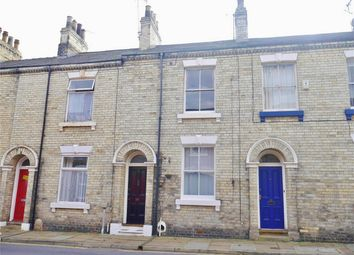 Thumbnail 3 bedroom terraced house for sale in Charlton Street, Bishopthorpe Road, York