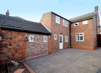 Thumbnail 4 bed detached house for sale in Forest Road, Annesley Woodhouse, Nottingham