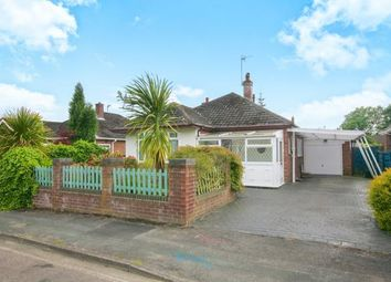 Thumbnail 3 bed bungalow for sale in Stanneylands Drive, Wilmslow, Cheshire, .