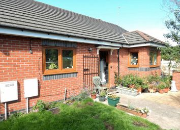 Thumbnail 2 bed detached bungalow for sale in Cranbourne Street, Bamber Bridge, Preston