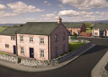 Thumbnail 4 bed detached house for sale in Larch House, Woodyard Place, Penrith
