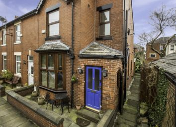 Thumbnail 3 bed end terrace house for sale in Brown Street, Littleborough