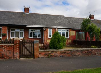 Thumbnail 1 bed bungalow to rent in Coronation Cottages, Shotton Colliery, Durham
