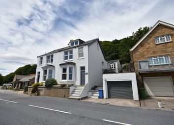 Thumbnail 6 bed semi-detached house for sale in Sandsend, Whitby