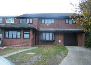 Thumbnail Detached house to rent in Resolution Close, Walderslade, Chatham