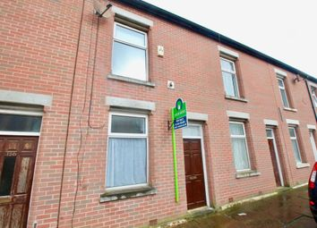 2 bed terraced house for sale in Bonsall Street, Blackburn BB2