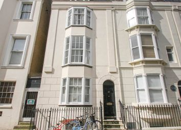 Burlington Street, Brighton BN2. 1 bed flat for sale