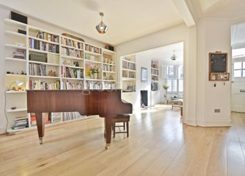 Thumbnail 5 bed terraced house for sale in Kings Road, Willesden Green, London