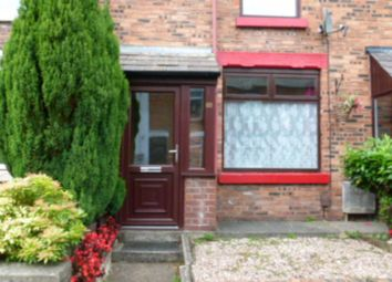 Thumbnail 2 bed terraced house to rent in Catherine Street, Horwich, Bolton