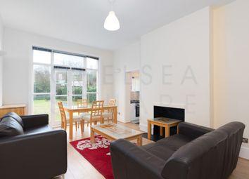 Thumbnail 2 bedroom flat to rent in Cranhurst Gardens, Willesden Green