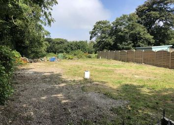 Thumbnail Land for sale in Mitchell, Newquay, Cornwall