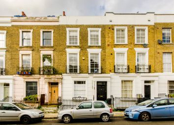 Thumbnail 4 bed property for sale in Huntingdon Street, Islington