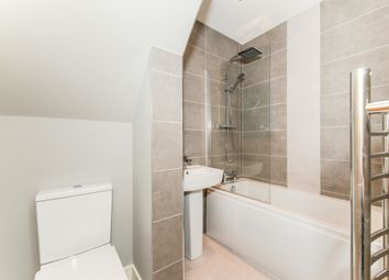 2 bed flat for sale in Back Duke Street, Featherstone, Pontefract WF7