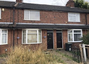 Thumbnail 2 bed terraced house for sale in Anstee Road, Luton