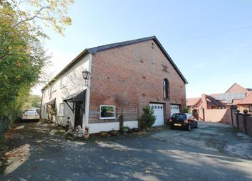 Thumbnail 6 bed detached house for sale in Longton Hall Barn, Chapel Lane, Longton