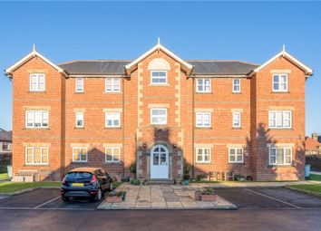 Thumbnail 2 bed flat for sale in Flat 3, Stockwell House, 9 Stockwell Road, Knaresborough