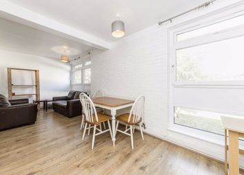 4 bed flat to rent in Pathfield Road, London SW16