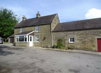 Thumbnail 3 bed detached house for sale in Barrowmoor, Longnor, Buxton, Derbyshire