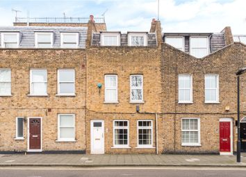 Thumbnail 3 bedroom terraced house for sale in Boston Place, London
