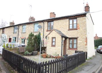 Thumbnail 2 bed property for sale in Bridge Street, Thornborough, Buckingham