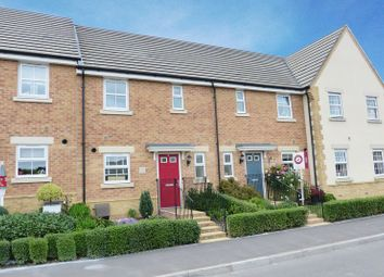 Thumbnail 3 bed terraced house for sale in Oatway Road, Tidworth