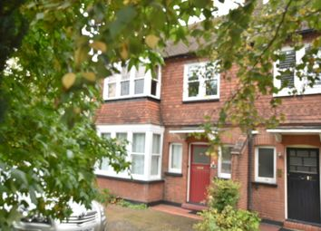 Thumbnail 1 bed flat to rent in Dale Road, Purley