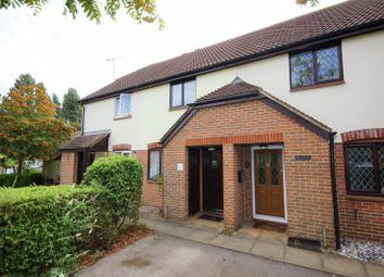 Thumbnail 2 bed terraced house for sale in Shillingstone, Shoeburyness, Southend-On-Sea
