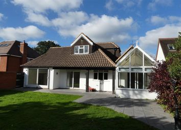 Thumbnail 4 bed detached house to rent in Edge Hill Road, Sutton Coldfield