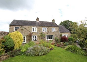 Thumbnail 4 bed cottage for sale in Millers Green, Wirksworth