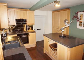 Thumbnail 2 bed cottage for sale in Church Street, Greasbrough, Rotherham