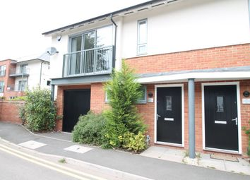 Thumbnail 1 bed semi-detached house for sale in Highfield Gardens, Edgbaston
