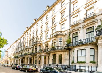 Thumbnail 3 bedroom flat to rent in Ennismore Gardens, Knightsbridge