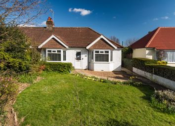 Thumbnail 2 bed semi-detached bungalow to rent in Durrington Lane, Worthing