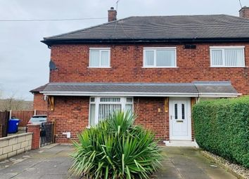 Thumbnail 3 bed semi-detached house to rent in Trowbridge Crescent, Stoke-On-Trent