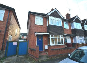 3 bed semi-detached house to rent in Audley Street, Reading RG30
