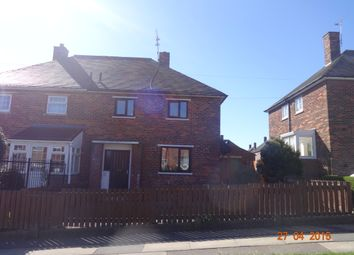 Thumbnail 3 bed semi-detached house to rent in Birley Moor Avenue, Sheffield